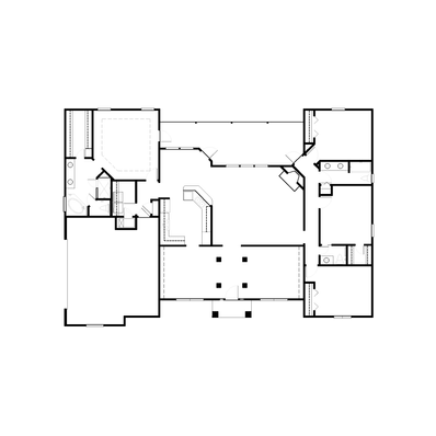 Lancaster III Floorplan