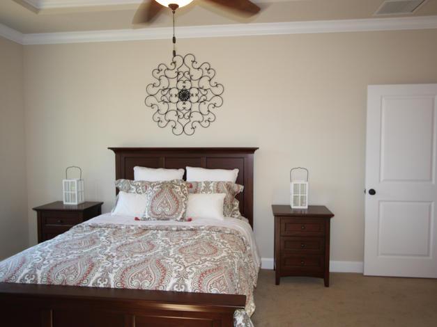 9263 Master Bedroom