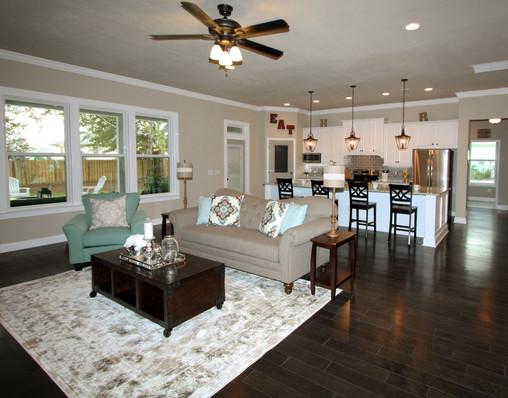 9262 Open Living Room
