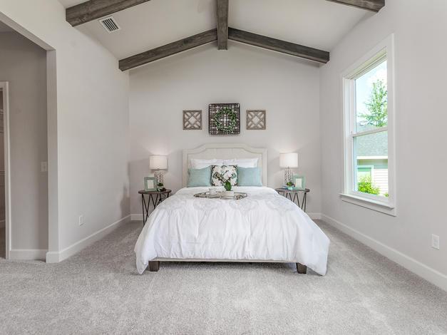9315 Master Bedroom