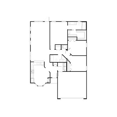 Micanopy II Floorplan