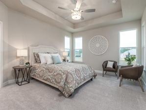 9318 Master Bedroom