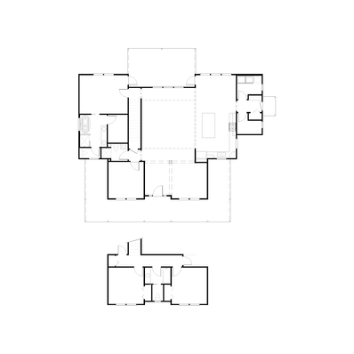 Rachel Floorplan