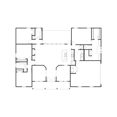 West Palm Floorplan