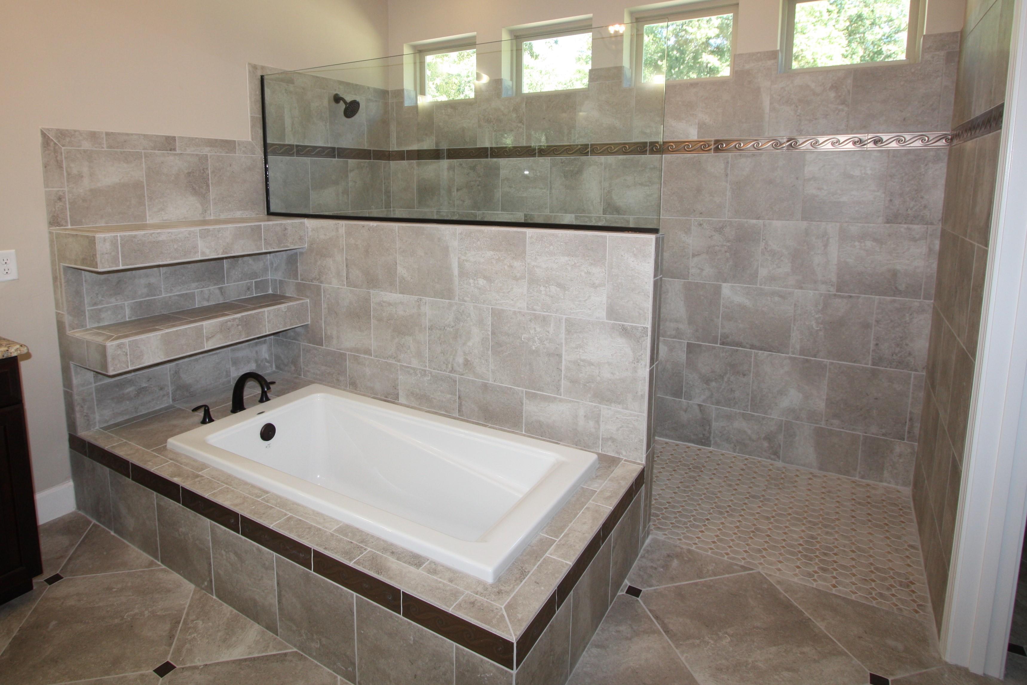 Perfect Bathtub
