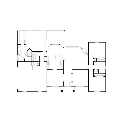 Louise Floorplan