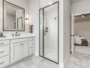 Augusta 18 Master Bathroom