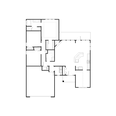 Allendale Floorplan