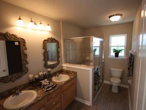 1020 Master Bathroom
