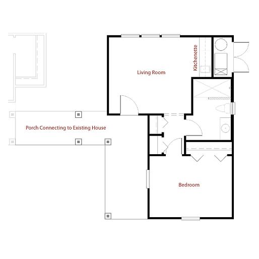 BARKLEY ADDITION Floor Plan