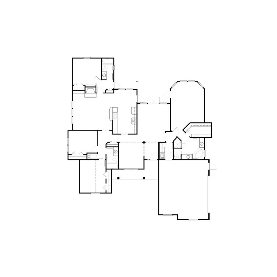Beaumont Floorplan