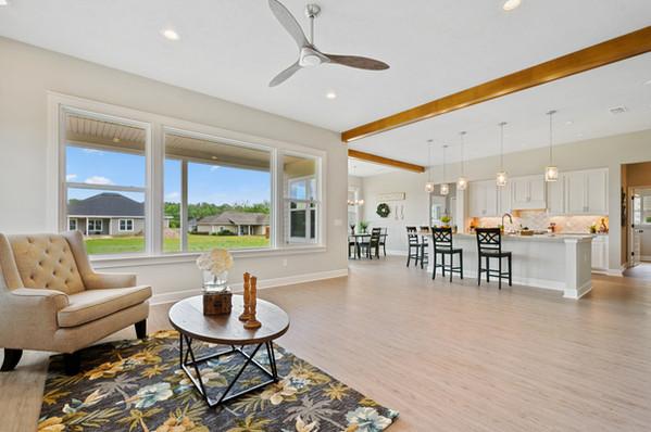 9309 Open Living Room