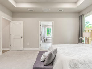 Augusta 16 Master Bedroom