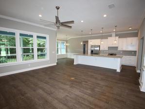 9299 Open Living Room