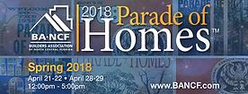 Parade of Homes Spring 2019