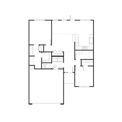 Fernandina Floorplan