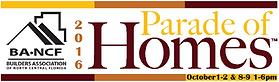 Parade of Homes Fall 2016