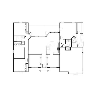 Kanapaha Floorplan
