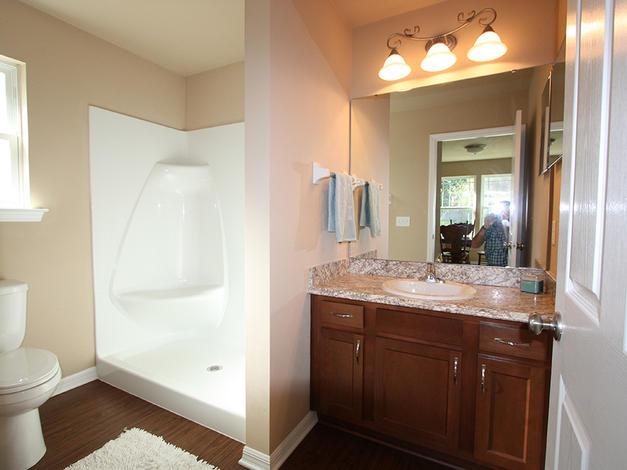 1057 Master Bathroom