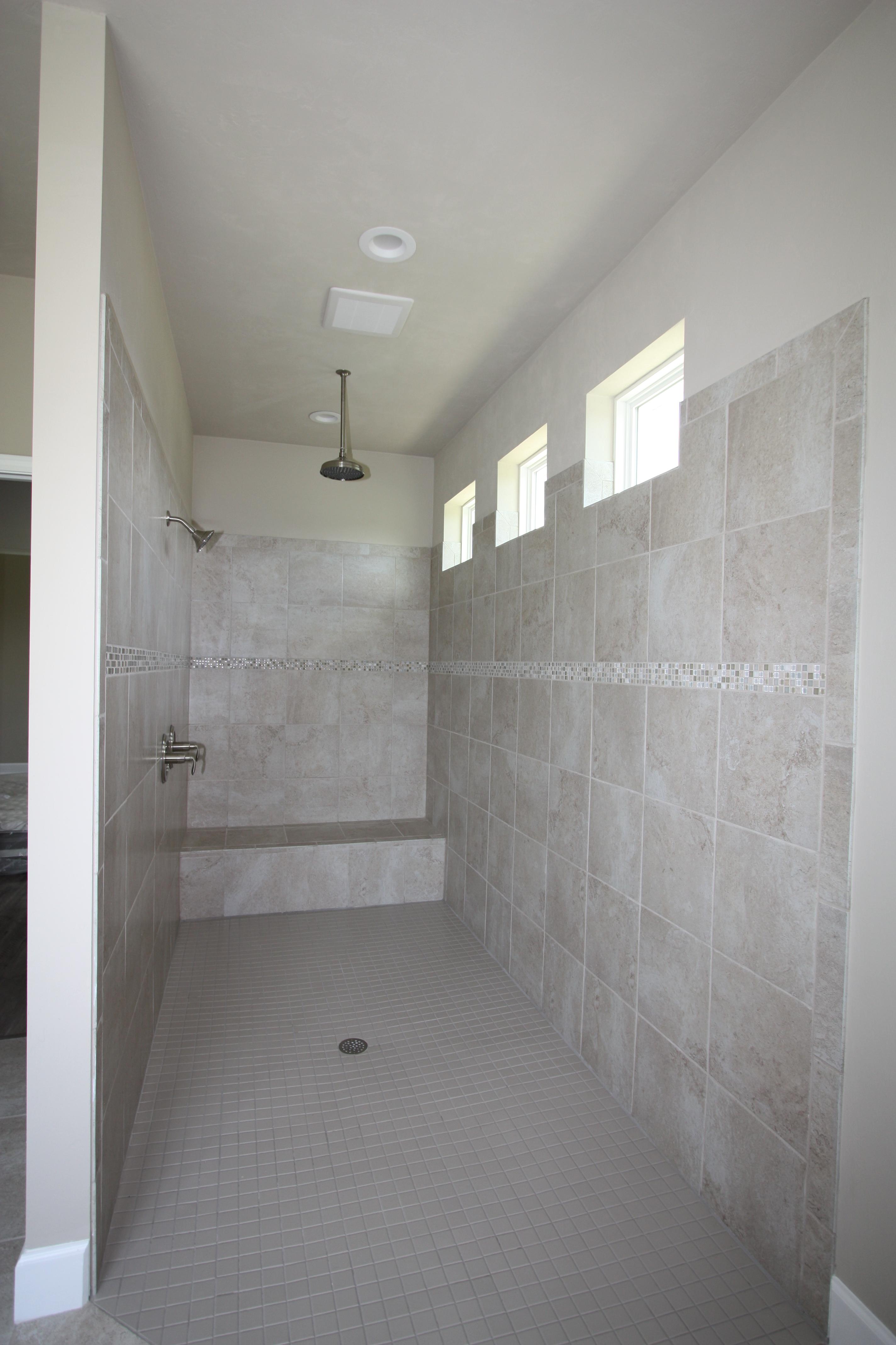 Bath Showers