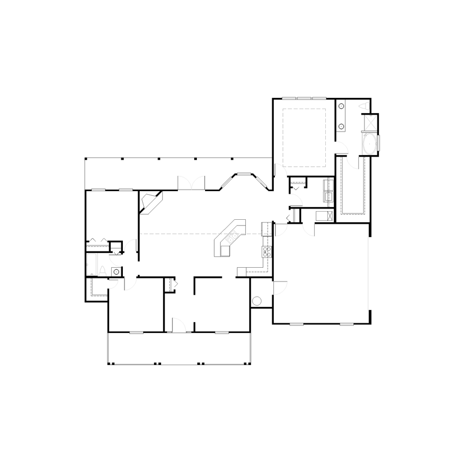 Atlantic Floorplan