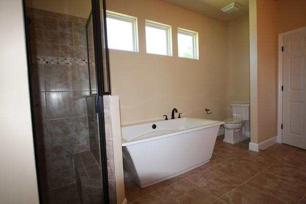 9249 Master Bathroom and Shower