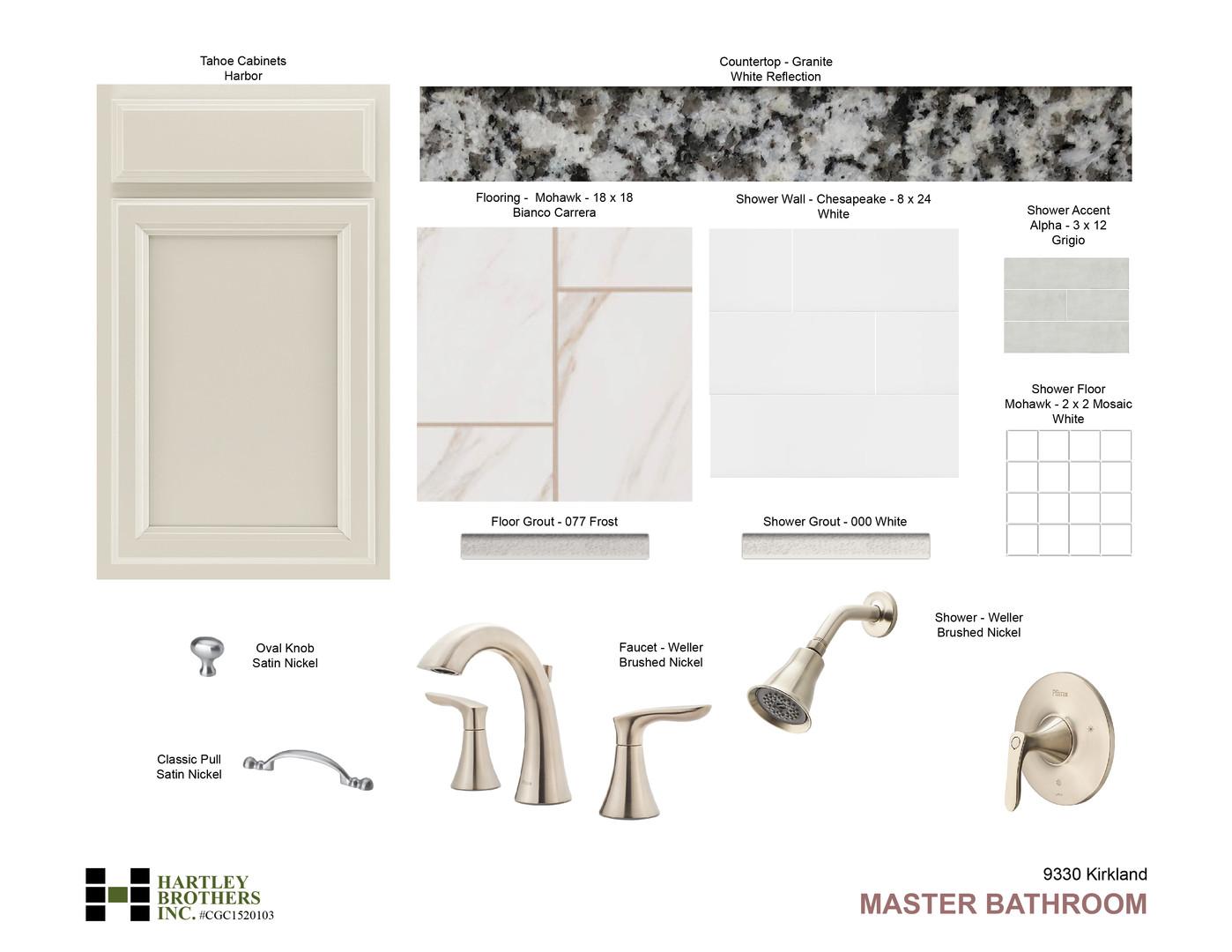 9330 Master Bathroom