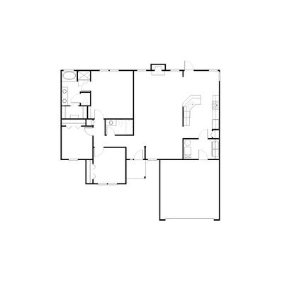 Fairbanks Floorplan