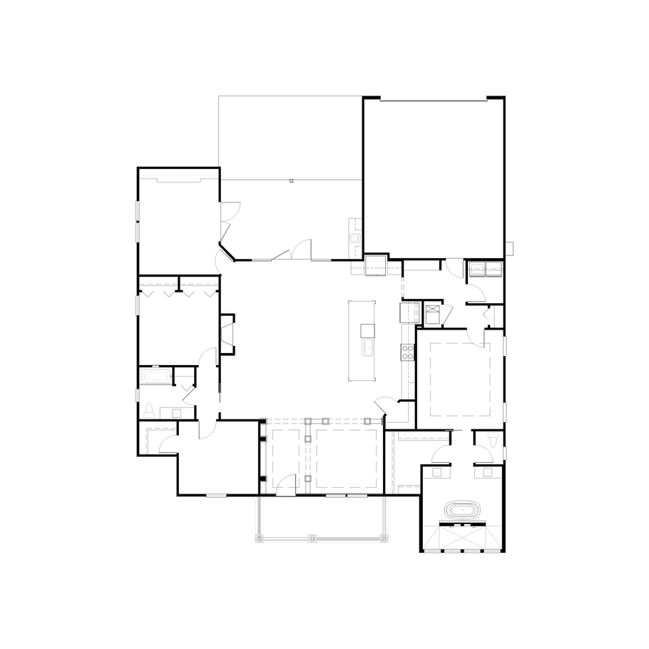 Knoxville Floorplan