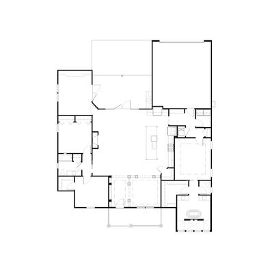 Knoxville Floorplan