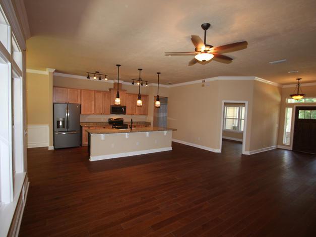 9249 Open Living Room