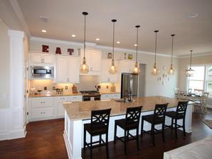 9263 Kitchen and Breakfast Nook