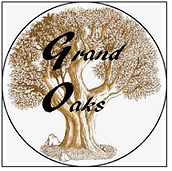 GRAND OAKS SUBDIVISION Logo