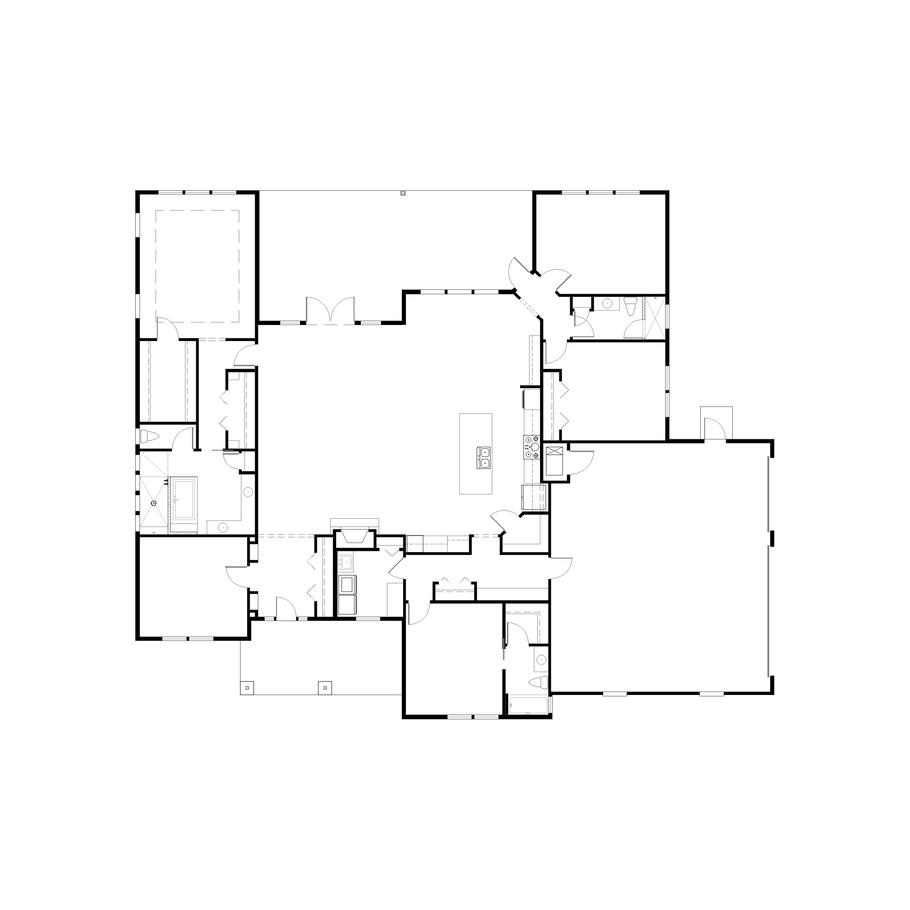 Riverside Floorplan