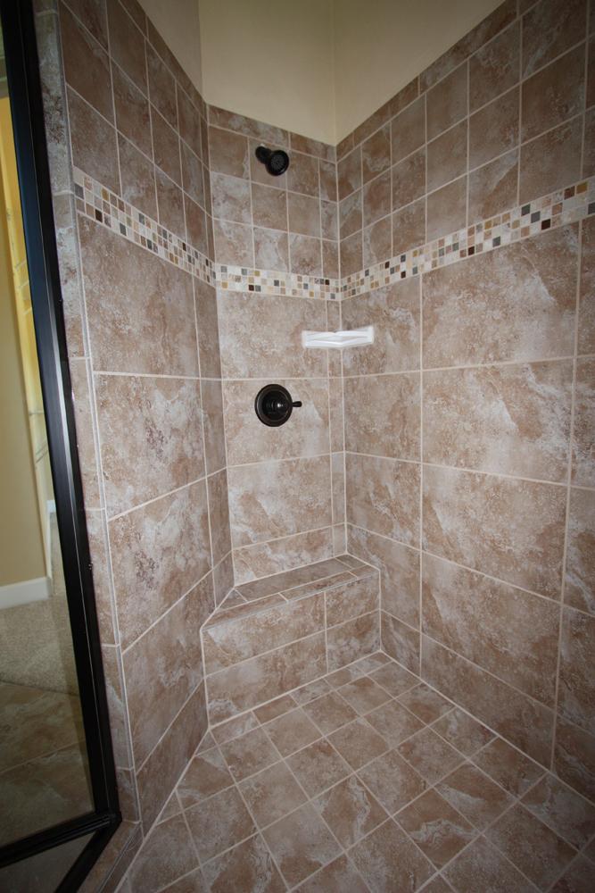 Comfort Room Showers