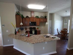 1020 Kitchen