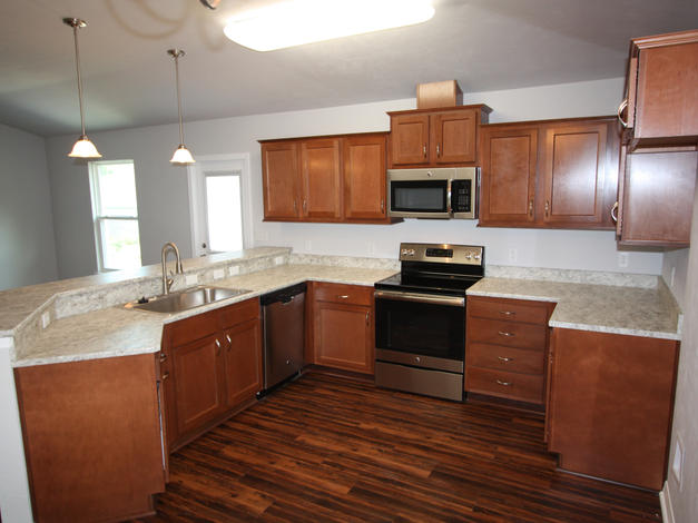 1011 Kitchen