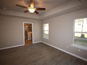 1029 Master Bedroom