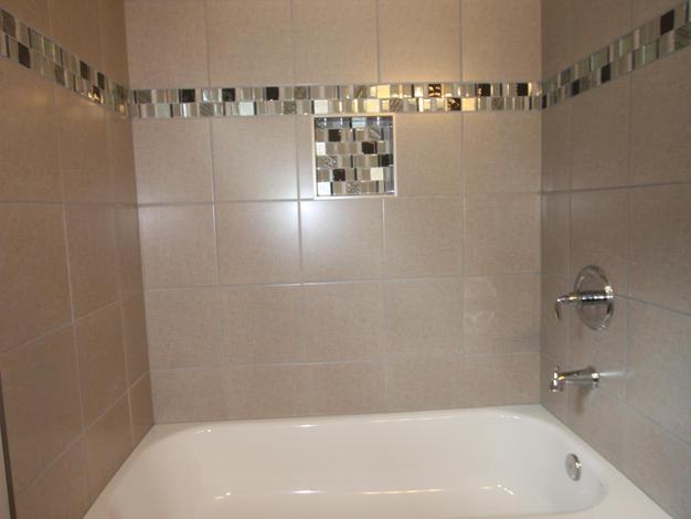 9289 Bathroom Tub
