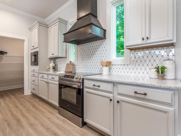 9315 Kitchen Range