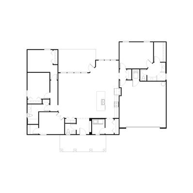 Greenville Floorplan