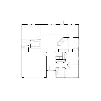 Barbuda Floorplan
