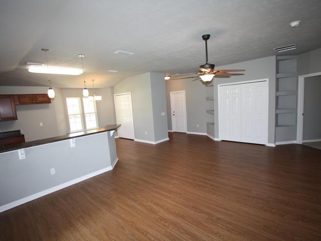 1027 Open Living Room