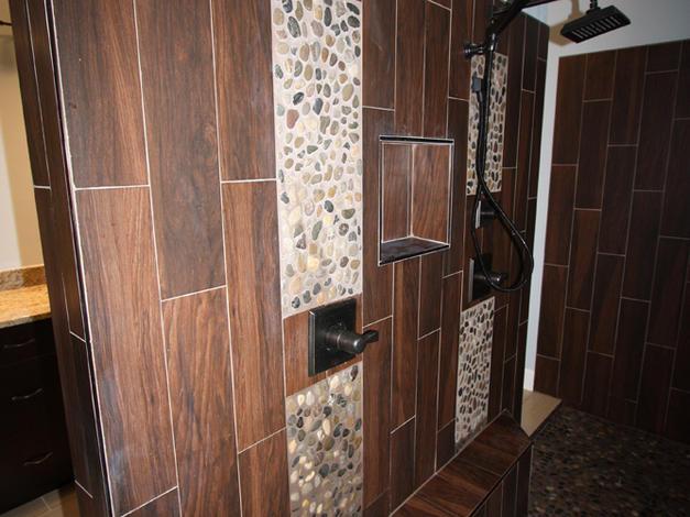 9246 Amelia (13) Master Bathroom Shower.