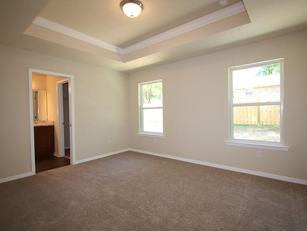 1031 Master Bedroom