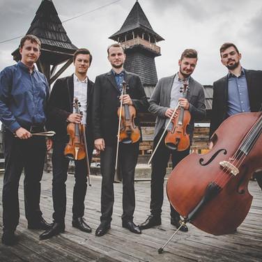 Michal Noga Band