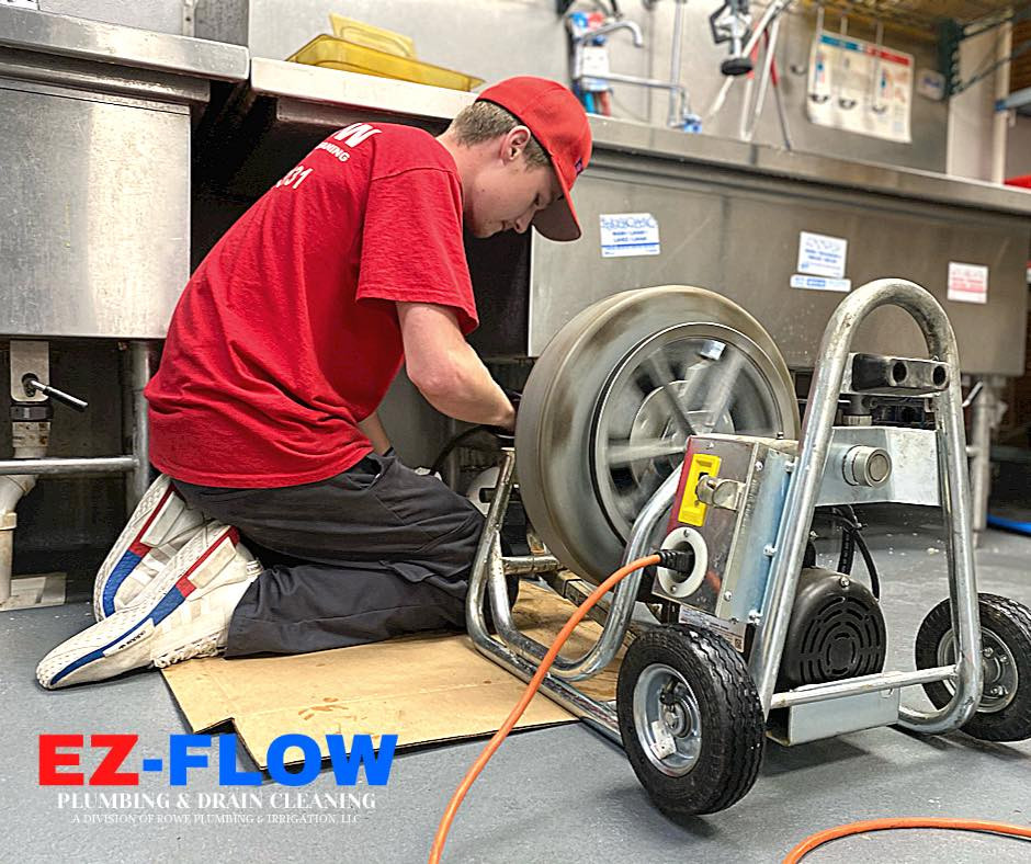 EZ Flow Plumbing and Drain Cleaning Gulf