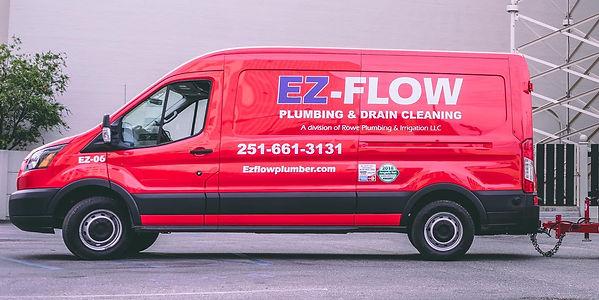 EZ-Plumbing & Drain Cleaning Service