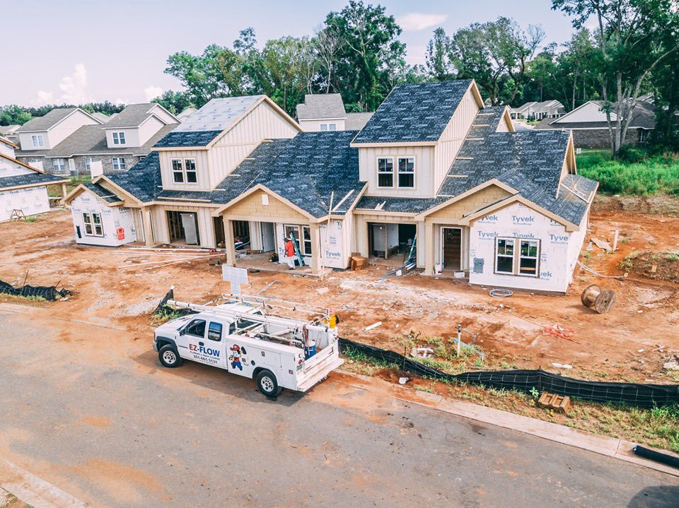 Battles Trace Neighborhood New Construction