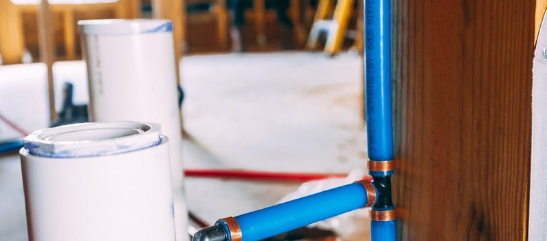 EZ-Flow Plumbing New Construction